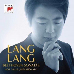 LANG LANG PLAYS BEETHOVEN CD
