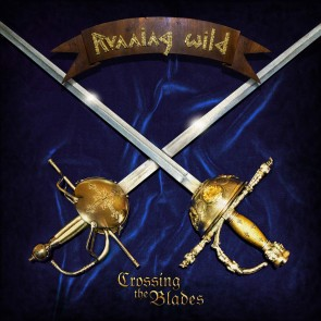 CROSSING THE BLADES CD