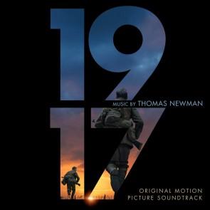 1917 (O.S.T.) CD