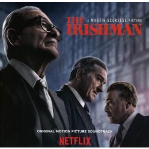 THE IRISHMAN (O.S.T.) CD