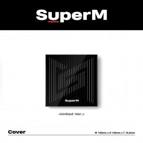 SUPERM THE 1ST MINI ALBUM (GROUP) CD