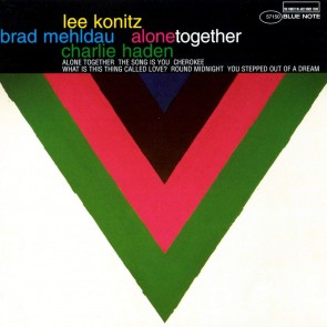 ALONE TOGETHER 2LP