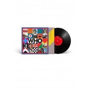 WHO LP