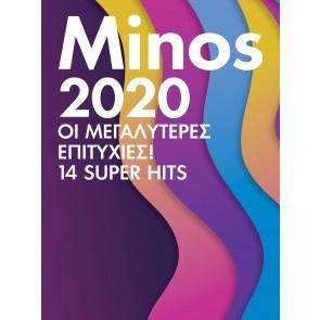 MINOS 2020 CD