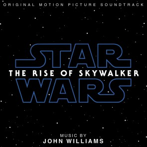 STAR WARS: THE RISE OF SKYWALKER CD