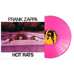 HOT RATS LP