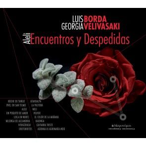 ENCUENTROS Y DESPEDIDAS CD