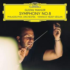 SYMPHONY NO. 8 CD