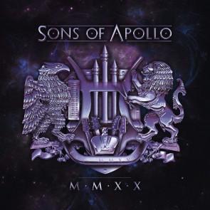 MMXX CD