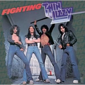 FIGHTING LP