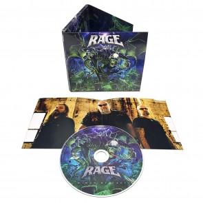 WINGS OF RAGE CD