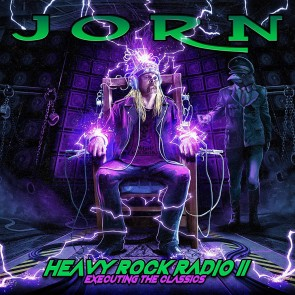 HEAVY ROCK RADIO II - EXECUTING THE CLASSICS CD
