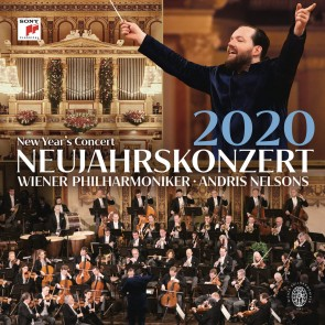NEUJAHRSKONZERT 2020 / NEW YEAR'S CONCER 3LP