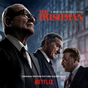 THE IRISHMAN (ORIGINAL MOTION PICTURE SOUNDTRACK) 2LP