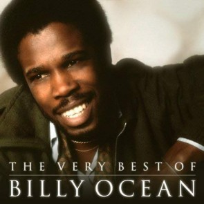 THE VERY BEST OF BILLY OCEAN LP
