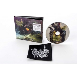 THE GOD-SHAPED VOID CD LTD