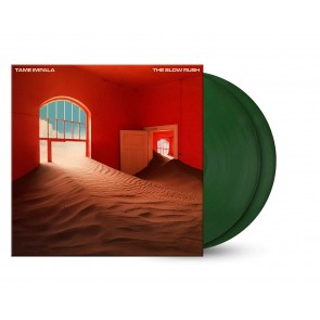 THE SLOW RUSH 2LP GREEN