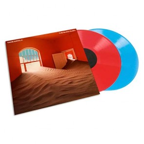 THE SLOW RUSH 2LP COLOURED