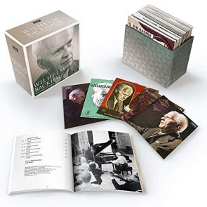 COMPLETE DECCA RECORDINGS 38CD