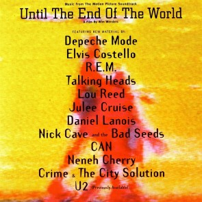 UNTIL THE END OF THE WORLD (2LP)
