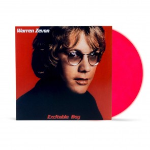 EXCITABLE BOY (LP LINITED RED)