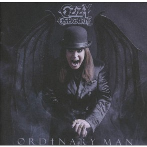 ORDINARY MAN CD