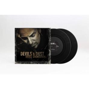 DEVILS & DUST 2LP