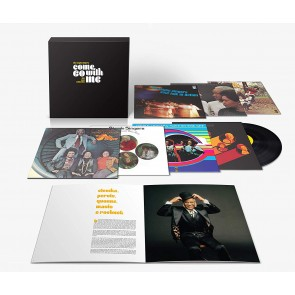 COME GO WITH ME: STAX COLLECTION 7LP
