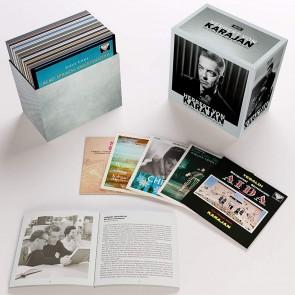 COMPLETE DECCA RECORDINGS 33CD