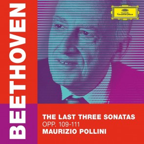THE LAST THREE SONATAS CD