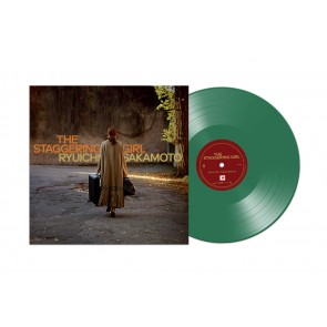 THE STAGGERING GIRL (Original Motion Picture Soundtrack) LP