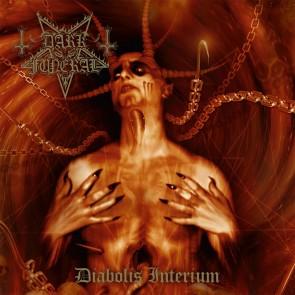 DIABOLIS INTERIUM (RE-ISSUE + BONUS) CD