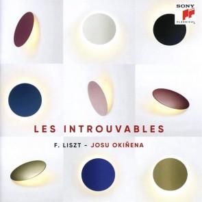 FRANZ LISZT: LES INTROUVABLES CD