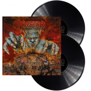 LONDON APOCALYPTICON - LIVE AT THE ROUNDHOUSE 2LP