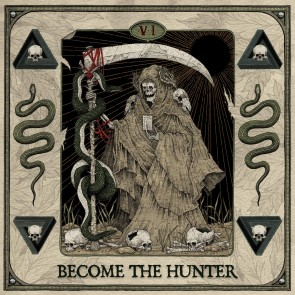 BECOME THE HUNTER CD