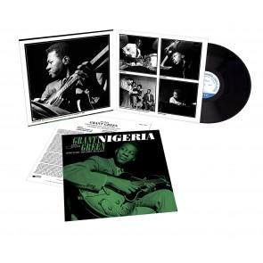NIGERIA LP