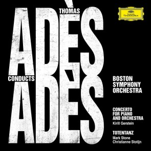 ADES CONDUCTS ADES CD