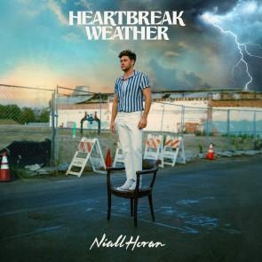 HEARTBREAK WEATHER CD