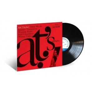 A.T.'S DELIGHT LP