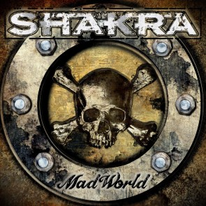 MAD WORLD CD