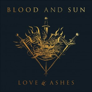 LOVE & ASHES CD