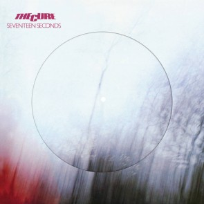 SEVENTEEN SECONDS LP PICTURE RSD 2020