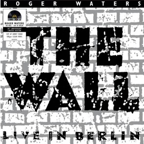 THE WALL - LIVE IN BERLIN 2LP RED RSD 2020