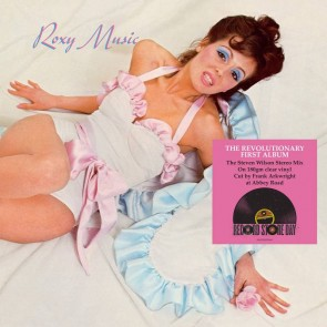 ROXY MUSIC LP RSD 2020
