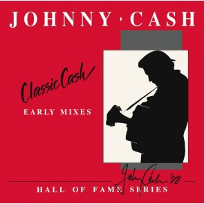 CLASSIC CASH: HALL OF FAME 2LP RSD 2020