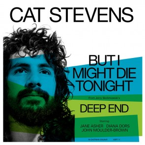 BUT I MIGHT DIE TONIGHT 7'' BLUE RSD 2020