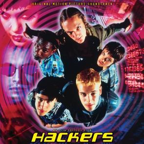 HACKERS 2LP RSD 2020