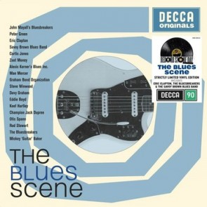 THE BLUES SCENE 2LP RSD 2020