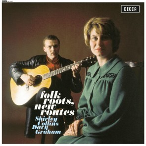 FOLK ROOTS, NEW ROUTES LP COLOURED RSD 2020