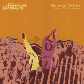 SURRENDER TO LOVE 7'' RSD 2020